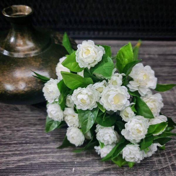 มะลิ-ดอกพุด